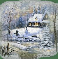 winter landscape  hiver paysage