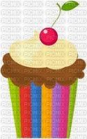 multicolore image encre color la crème glacée bon anniversaire dessin rayures edited by me