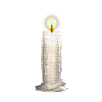 bougie, lumière, nuit, animation,gif.deko,tube,fleur,Orabel