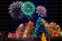 ilotullitus, fireworks