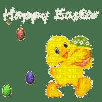 easter ostern Pâques paques  deco tube  eggs eier œufs egg küken chick poussin duck ente text