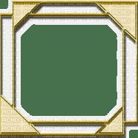 frame gold cadre or
