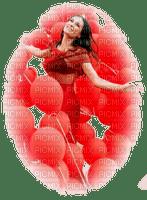 ropa roja by EstrellaCristal