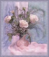 décor fleurs