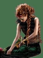 femme fantaisie woman fantasy