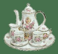 Tea set.Victoriabea