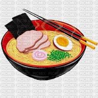 Bol de nourriture japonaise