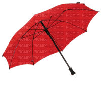 parapluie rouge umbrella red
