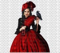 Mulher gótica