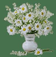 Bouquet marguerites