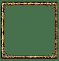 golden frame, sunshine3