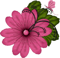 Kaz_Creations Deco Flower Butterfly Insects  Colours