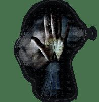 clock fantasy