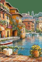 landscape Positano