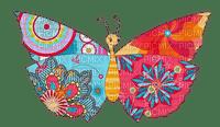 Papillon.Butterfly.Art.Deco.Victoriabea