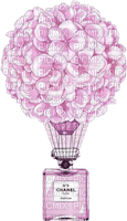 Perfume Coco Chanel Pink Balloon - Bogusia