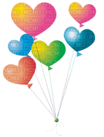Kaz_Creations Deco Valentine Heart Love Balloons Occasion Birthday