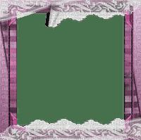 Cadre.Frame.purple.lace.Victoriabea