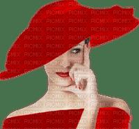 Kaz_Creations Woman Femme Red