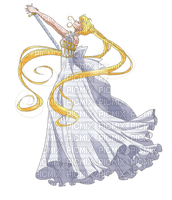 Sailor Moon Crystal SERENITY