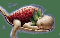 strawberry baby bebe