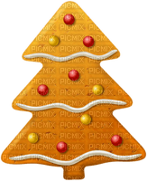 gingerbread tree  arbre
