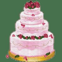 Kaz_Creations Wedding Day Cake