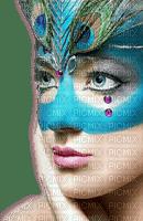 MARDI_GRAS carnival venice mask maske karneval venedig mardi gras deco tube woman femme frau beauty vacances fetes