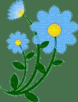 Marguerite bleue marguerite bleu fleurs bleus fleur bleu marguerites bleus marguerites bleues fleurs bleues fleur bleue nature debutante blue daisy blue flower