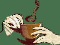 tasse de café GS