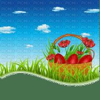 SPRING EASTER BG  printemps paques fond