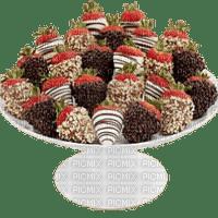Strawberries and Chocolate, Joyful226
