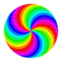Kaz_Creations Circle Spiral Colours