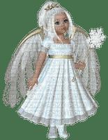 Angel. Leila