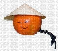 orange  asiatique  gif