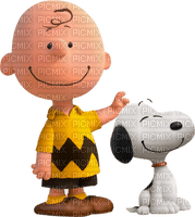 peanuts CHArlie brown and snoopy