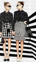 image encre femmes fashion edited by me