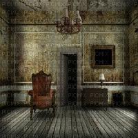 dark gothic goth room raum espace chambre wall wand mur fond background image habitación zimmer window fenetre sombre gloomy düster