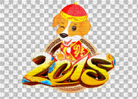 Año chino perro