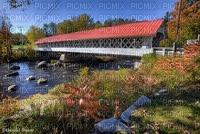 Ashuelot Bridge Ashuelot New Hamphsire, Joyful226