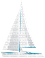 Kaz_Creations Summer Beach Sail Boat