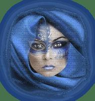 ropa azul by estrellacristal