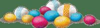 påsk - ägg