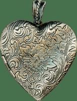 Kaz_Creations Deco Heart Love Pendant