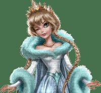 Ice snow Queen bp