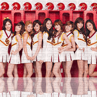 Girls Generation - Oh!