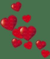 heart herz coeur  love liebe cher tube valentine valentin deco red