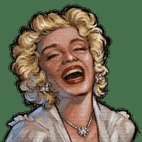 Marilyn Monroe pop -Art🌹🌼