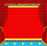 image encre effet néon étoiles mariage joyeux anniversaire rideaux  edited by me