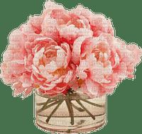 Vase.Fleurs.Flowers.Pivoines.Peonies.Bouquet.Victoriabea